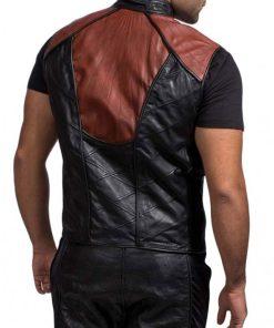 john-crichton-farscape-leather-vest