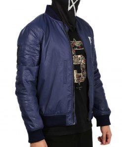 marcus-holloway-varsity-jacket