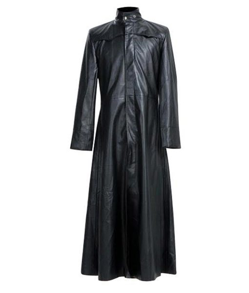 matrix-coat