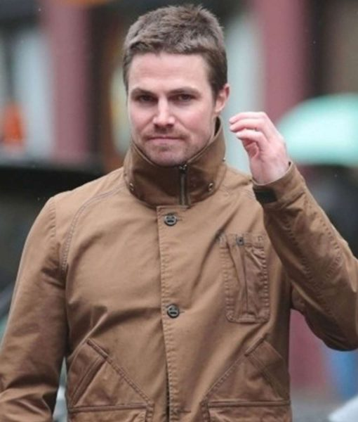 stephen-amell-arrow-oliver-queen-jacket