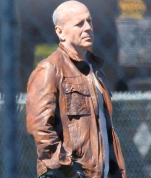 bruce-willis-joe-looper-leather-jacket