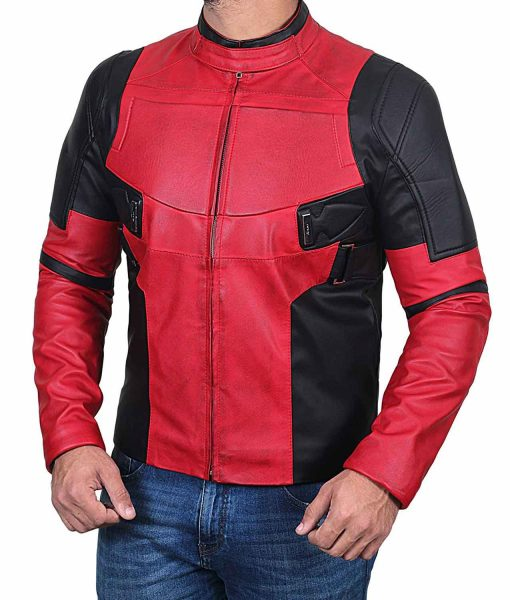 deadpool-2-leather-jacket
