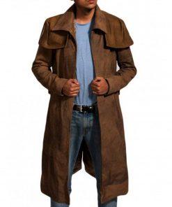 duster-coat