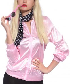 womens-pink-ladies-jacket