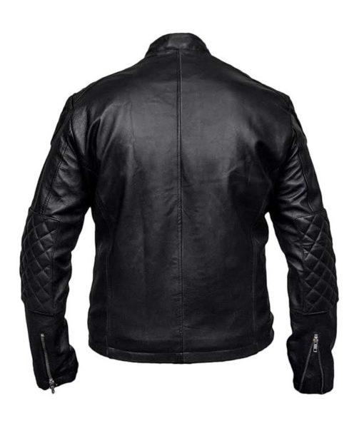 street-wear-brant-daugherty-black-leather-jacket