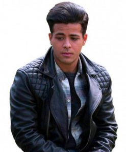 13-reasons-why-tony-padilla-leather-jacket