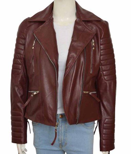 brooklyn-nine-nine-rosa-diaz-leather-jacket