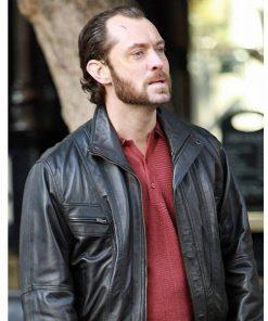 jude-law-dom-hemingway-leather-jacket