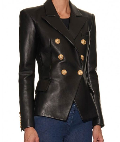 kim-kardashian-leather-jacket