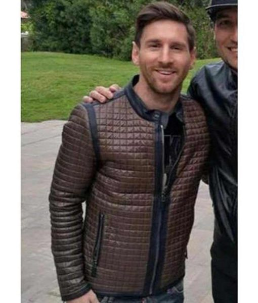 lionel-messi-leather-jacket
