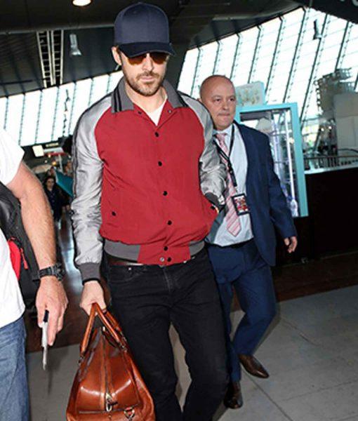 ryan-gosling-bomber-varsity-jacket