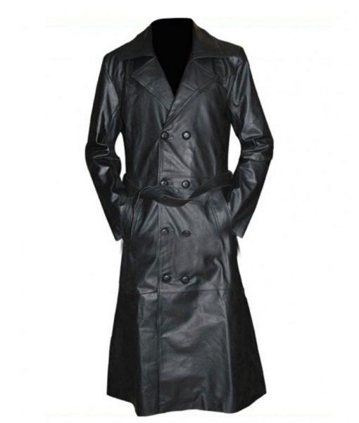 spike-coat