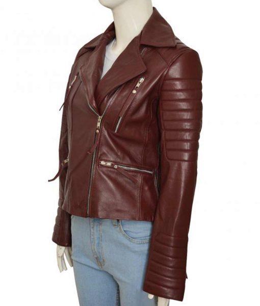 stephanie-beatriz-brooklyn-nine-nine-leather-jacket