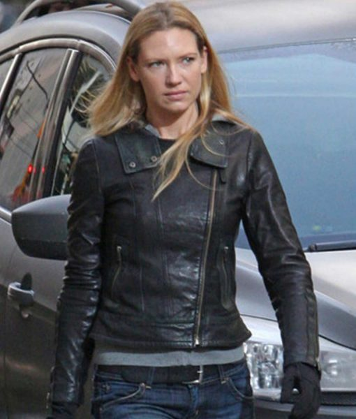anna-torv-fringe-leather-jacket