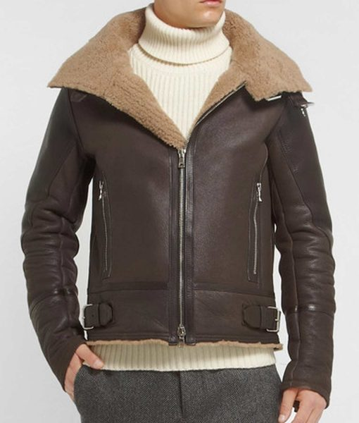 brendan-fraser-the-mummy-leather-jacket