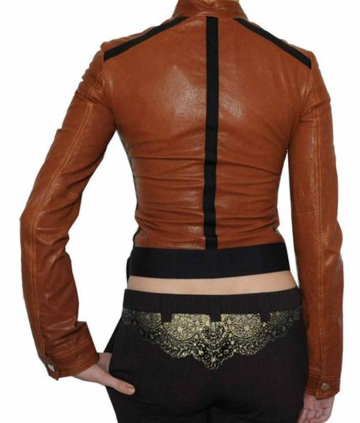 crime-scene-investigation-catherine-willows-leather-jacket