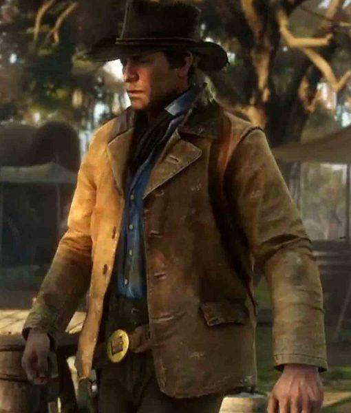 game-red-dead-redemption-2-arthur-morgan-leather-jacket