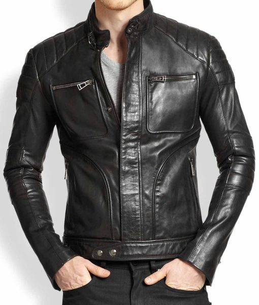 malcolm-merlyn-leather-jacket