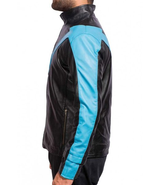 nightwing-black-leather-jacket
