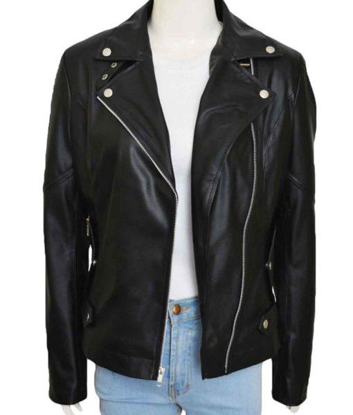 poppy-montgomery-unforgettable-leather-jacket