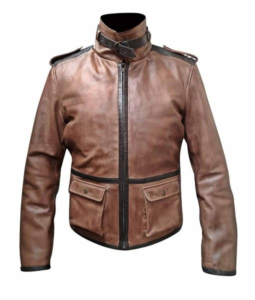 red-hood-brown-leather-jacket