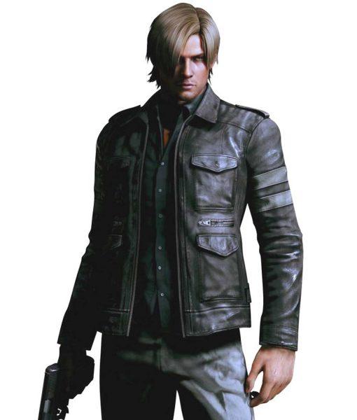 resident-evil-6-leon-kennedy-leather-jacket