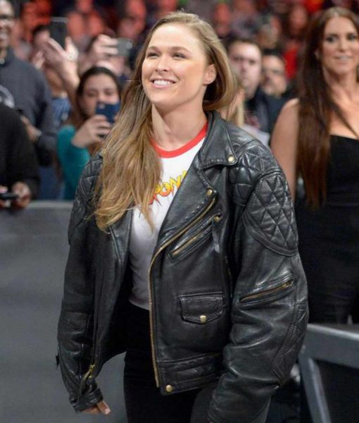 royal-rumble-ronda-rousey-jacket