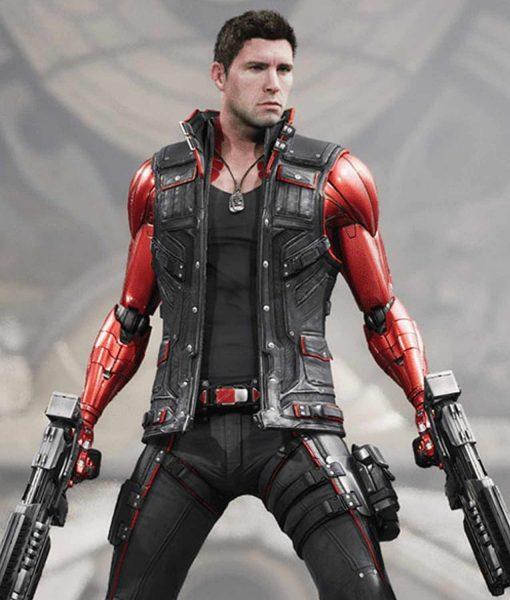 shooter-paragon-vest