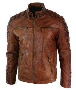 brown-leather-cafe-racer-jacket