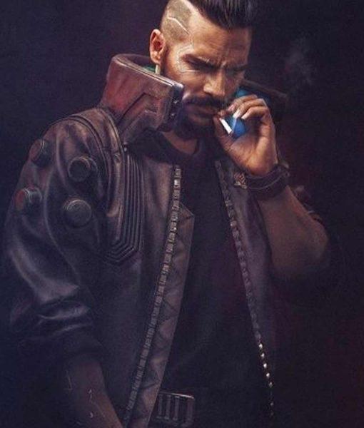 cyberpunk-2077-game-leather-jacket