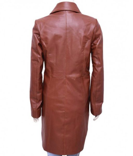 donna-noble-leather-coat