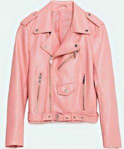 ginger-lopez-riverdale-leather-jacket