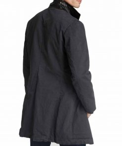 governor-coat