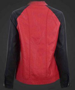 marvel-spider-woman-leather-jacket
