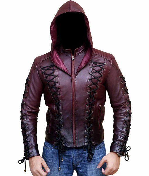 red-arrow-jacket