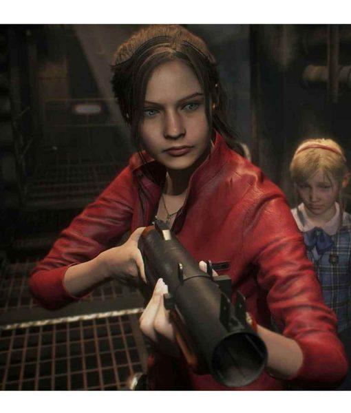resident-evil-2-claire-redfield-leather-jacket