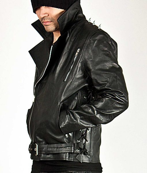 spiked-leather-jacket