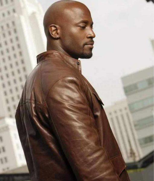 taye-diggs-day-break-brett-hopper-leather-jacket