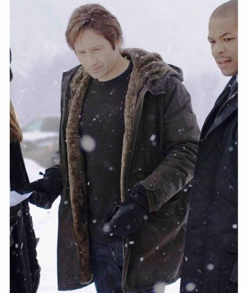 david-duchovny-the-x-files-fox-mulder-shearling-coat