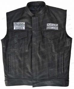mayans-vest