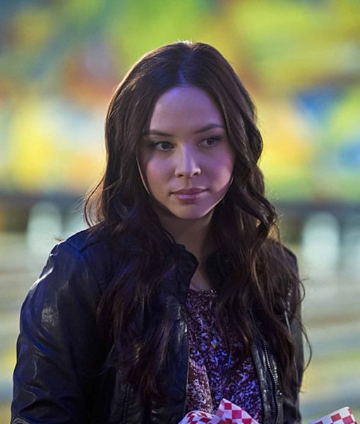 melise-the-flash-linda-park-jacket