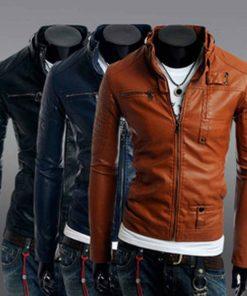 men-slim-fit-leather-jacket