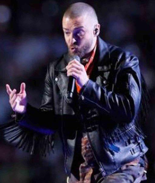 super-bowl-lii-halftime-justin-timberlake-leather-jacket