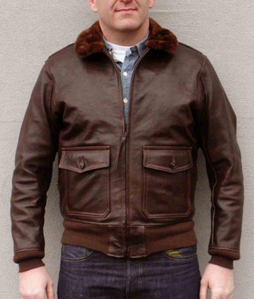 aviator-leather-jacket