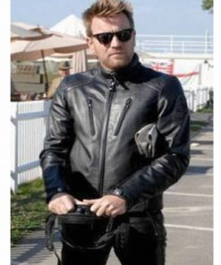 goodwood-revival-ewan-mcgregor-leather-jacket