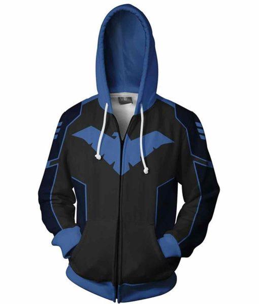 nightwing-hoodie
