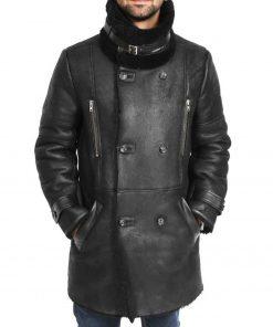 sheepskin-coat