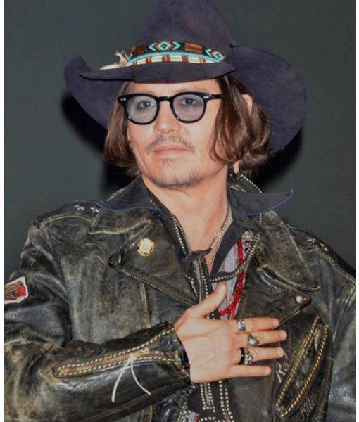 vintage-johnny-depp-leather-jacket