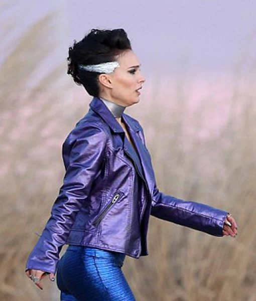 vox-lux-celeste-purple-leather-jacket