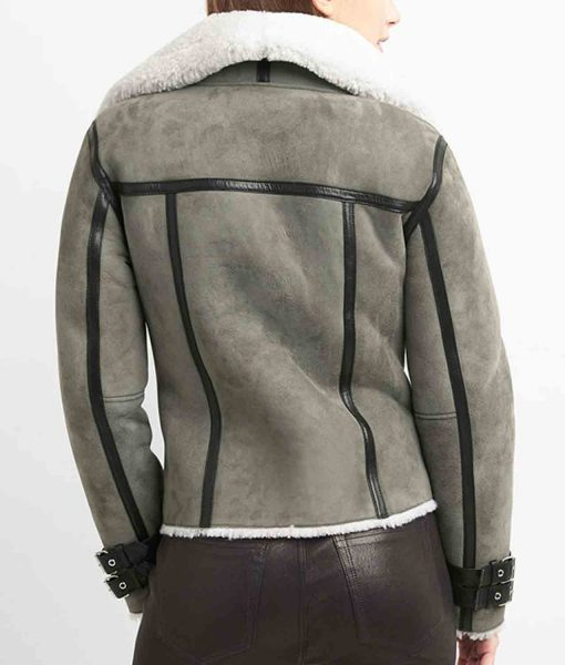 womens-motorcycle-shearling-grey-suede-jacket-